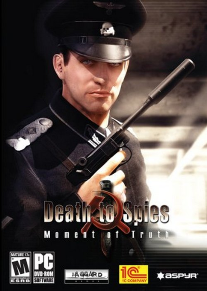 Death to Spies: Gold Edition (2007-2009)