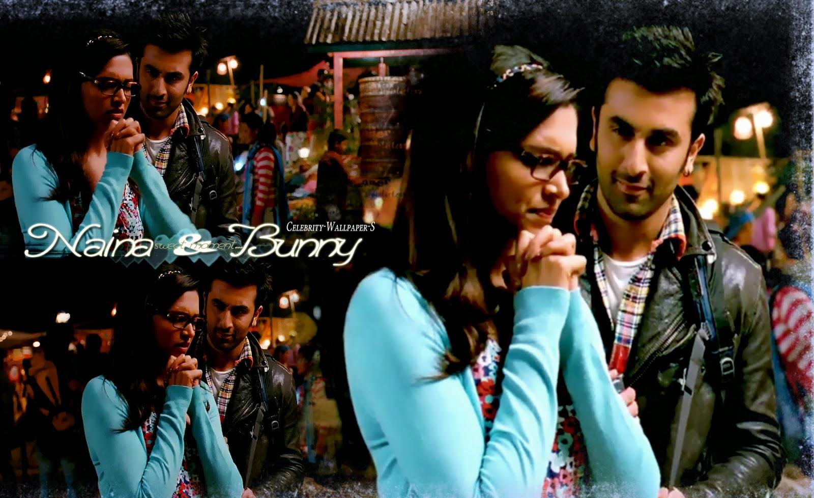 Search Results For Ranbir And Deepika In Yeh Jawani Hai