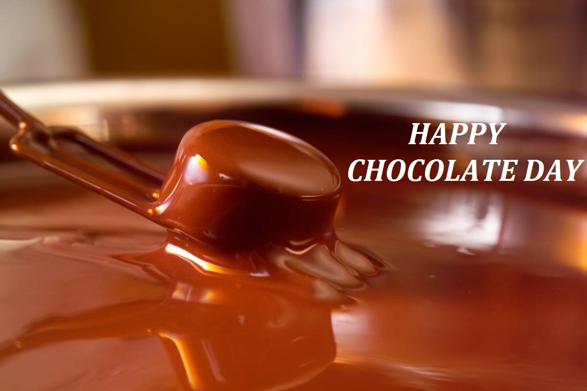 chocolate day hd images