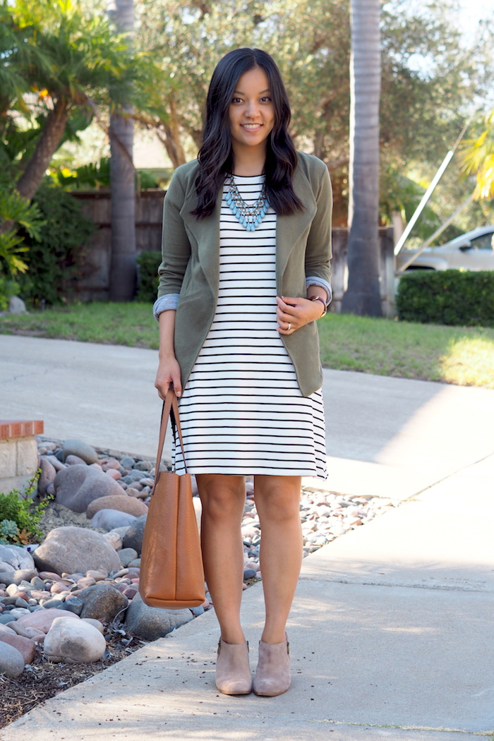 Putting Me Together Knit Blazer How You Can Wear It For
