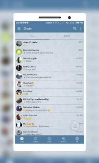 Tema BBM MOD Telegram v300.3.7.101 Apk1