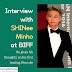Interview with SHINee Minho at the Busan International Film Festival
