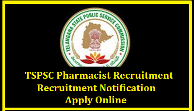 TSPSC Pharmacist Recruitment 2018 - 238 Pharmacist Gr-II Posts Apply Online Telangana State Public Service Commission TSPSC Recruitment Notification 2018 – Apply Online for 238 Pharmacist Grade II Vacancy @ www.tspsc.gov.in | Telangana PSC Notification 2018 – Pharmacist Gr.II 238 Post Apply Online | TSPSC Pharmacist Grade 2 notification 2018 released, apply at tspsc.gov.in | Telangana PSC Pharmacist Recruitment 2018 | Online Apply 238 Latest TSPSC Grade II jobs, Syllabus, Results @ tspsc.gov.in | TSPSC Pharmacist Grade 2 notification 2018 released, apply at tspsc.gov.in | TSPSC Recruitment 2018 – Apply 2108 Pharmacist And Other Posts Notification | Telangana Pharmacist Recruitment 2018 | 238 Pharmacist Gr-II Posts in DPH & FW, DME and TVVP Telangana | tspsc-Pharmacist-recruitment-notification-educational-qualifications-exam-pattern-vacancy-details-tspsc.gov.in-apply-online-hall-tickets-answer-key-results-download/2018/01/tspsc-Pharmacist-recruitment-notification-educational-qualifications-exam-pattern-vacancy-details-tspsc.gov.in-apply-online-hall-tickets-answer-key-results-download.html