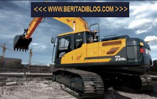 Service Manual Hyunda HX220 L Crawler Excavator
