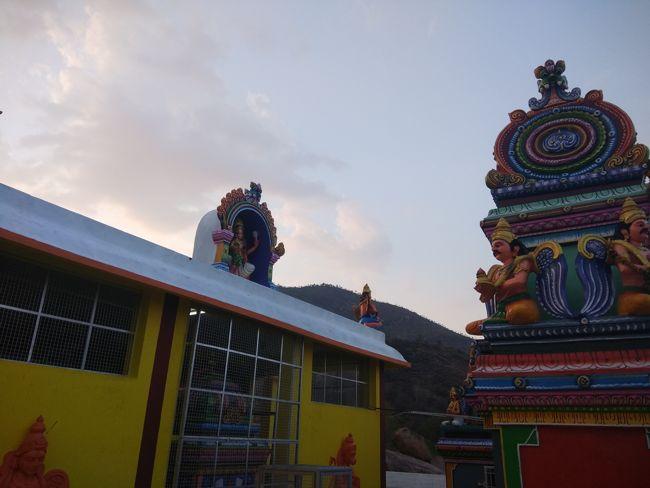 Singiri Kovil Narasimha Temple