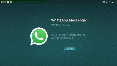 Cara menarik pesan whatsapp