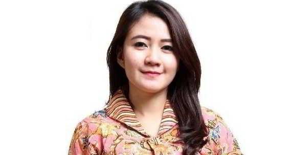 ecoexcel Model Baju Batik Wanita Berdasi