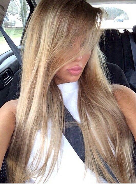 Blonde Hair Colors For Fair Skin Tone - Hair Fashion Online