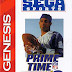 Prime Time NFL Starring Deion Sanders ENGLISH (GENESIS)