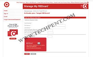 www.target.com Sign in | Signup Target RedCard Credit Card On Target.com Login