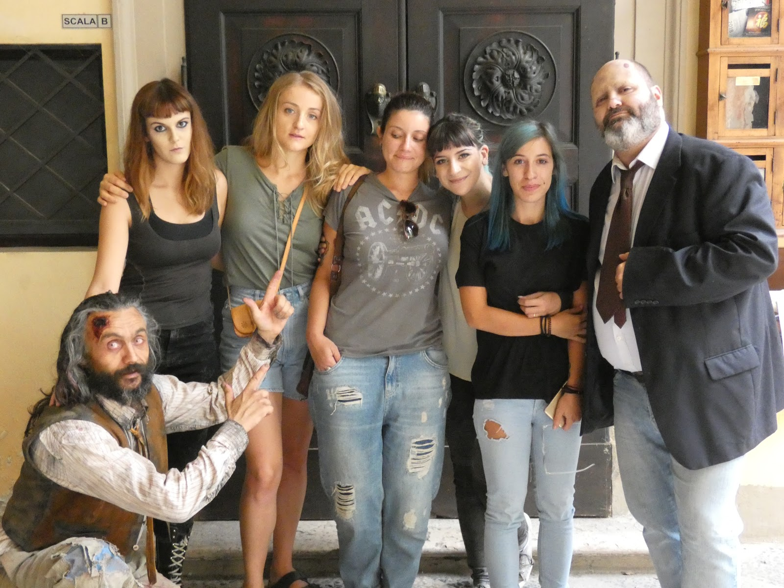 Rudi La Serie Web - Make Up Modena