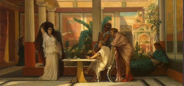 Intercesion y Derecho romano