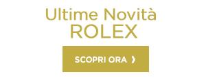 novità Rolex 2016