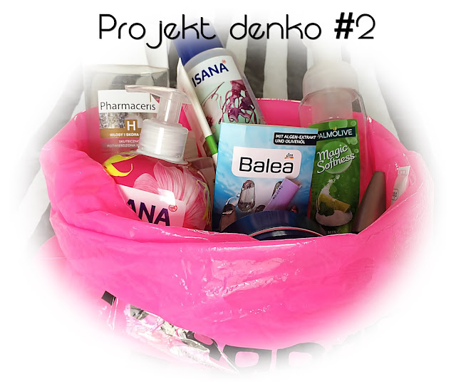 Projekt denko #2