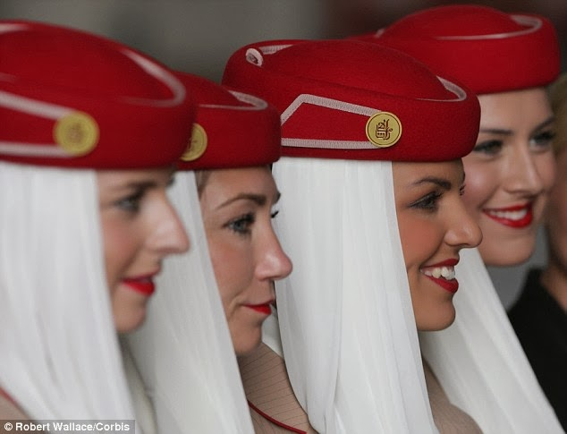 etihad emirates relationship questions