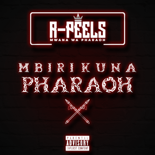 [feature] R. Peels - Mbiri Kuna Pharoah