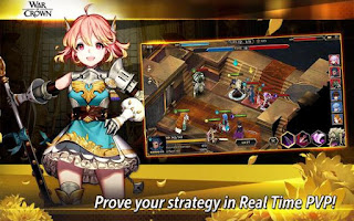 war of crown apk -2
