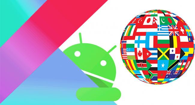Android Telefonda Dil Nasıl Değiştirilir? www.ceofix.com