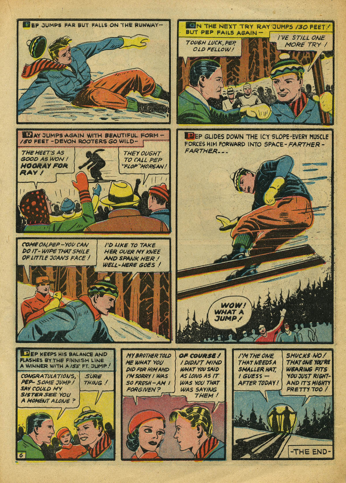 Action Comics (1938) 8 Page 26