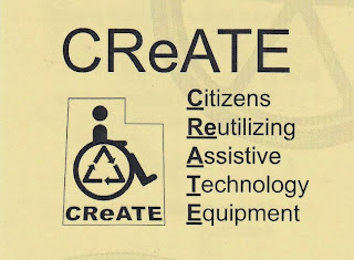 CReATE graphic