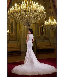 Precio vestido novia silvia navarro