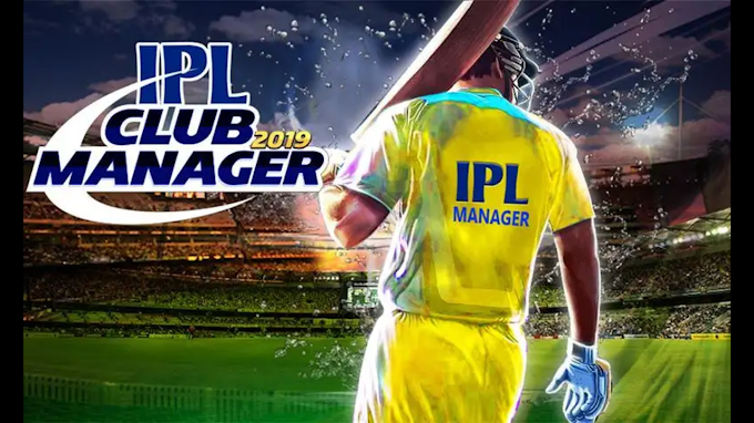 New IPL Cricket Game For Android