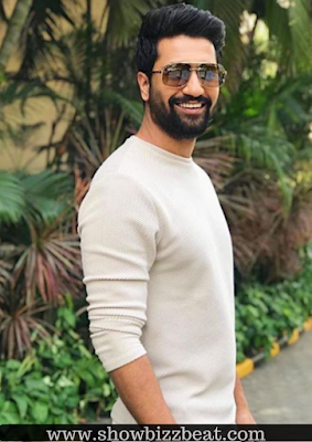 Vicky Kaushal Biopedia, Age, Height, Weight, Education, Career, Salary, Girlfriends | Showbizbeat