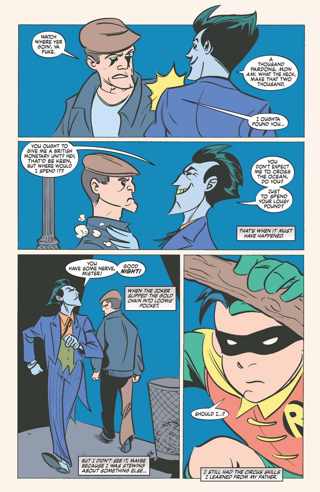 Detective Comics (1937) 866 Page 15