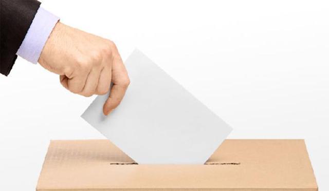 Votar contra un país indecente en una época miserable