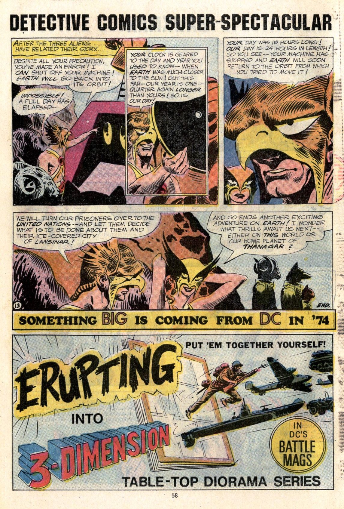 Detective Comics (1937) 438 Page 58