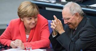 Και Αιμοδιψής Τοκογλύφος η Γερμανία για την Ελλάδα