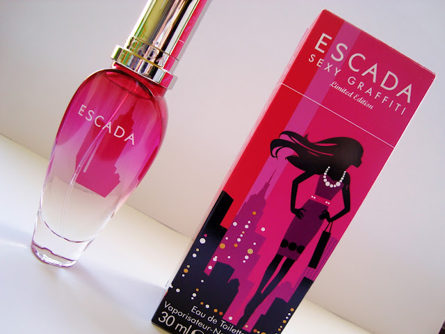 Escada Perfume 30ml