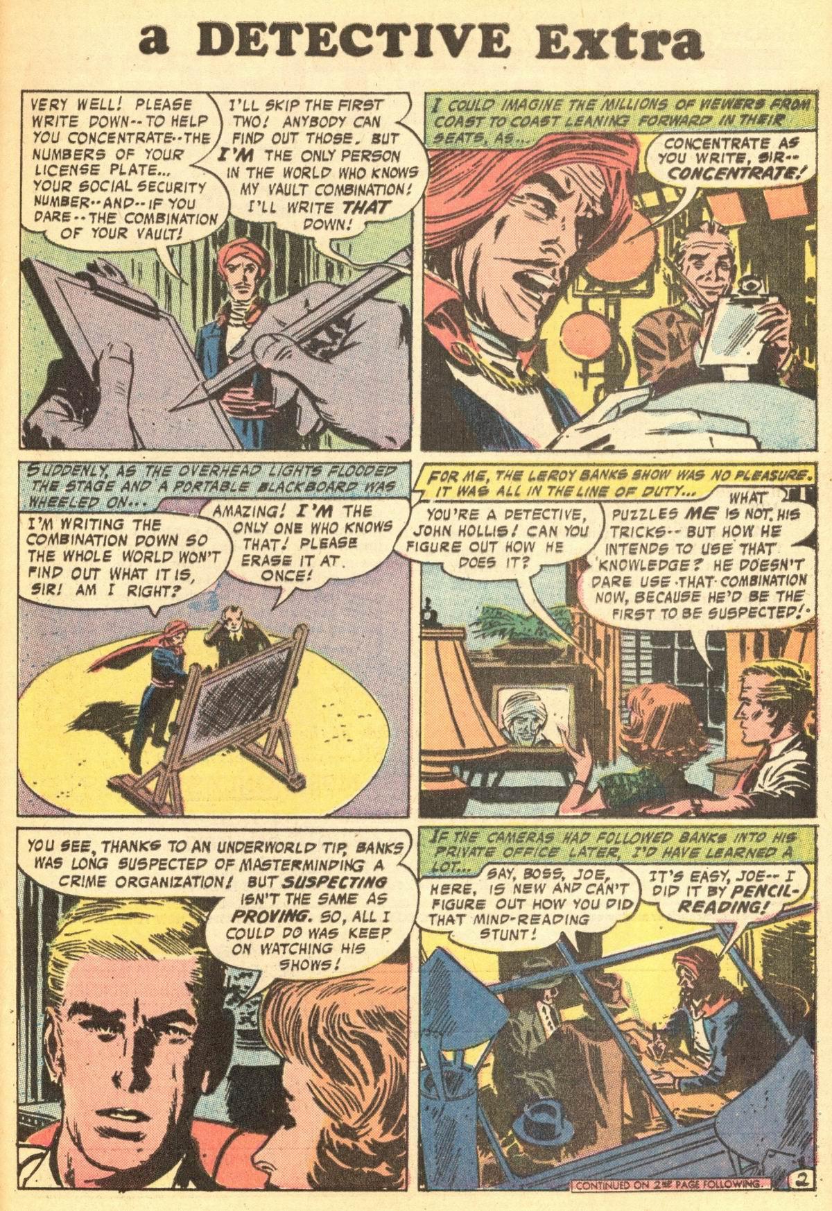 Detective Comics (1937) 420 Page 42