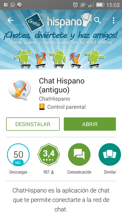 chat hispano tarragona