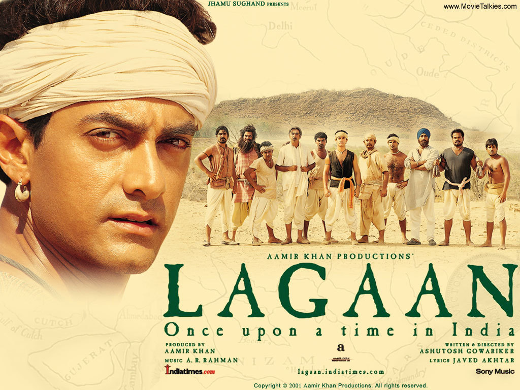 Lagaan Movie Download HD DVDRip 720p Watch Online