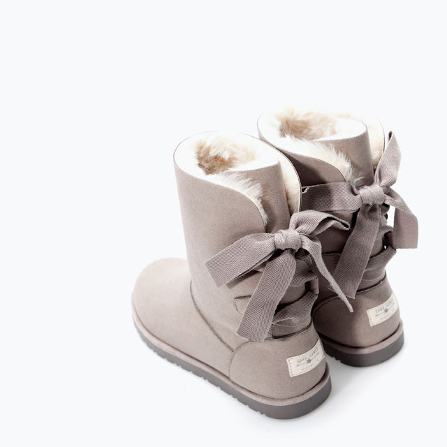 8605c196e Esto último es lo que le pasaba a mi niña con estas botas