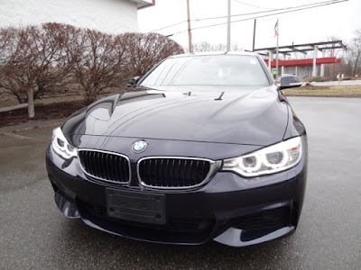 2015 BMW 428I XDRIVE GRAN COUPE, For Sale, Foreign Motorcars Inc, Quincy MA, BMW Service, BMW Repair, BMW Sales