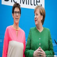CDU sucessão