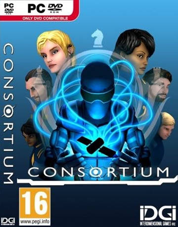 Consortium Master Edition PC Full
