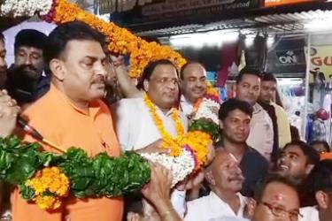 congress-leader-vasudev-arora-join-bjp-faridabad
