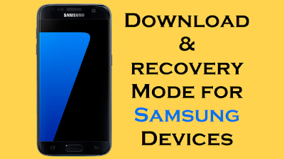 Download Recovery Mode for Samsung Devices