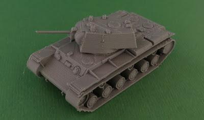 KV-1 Tank picture 11
