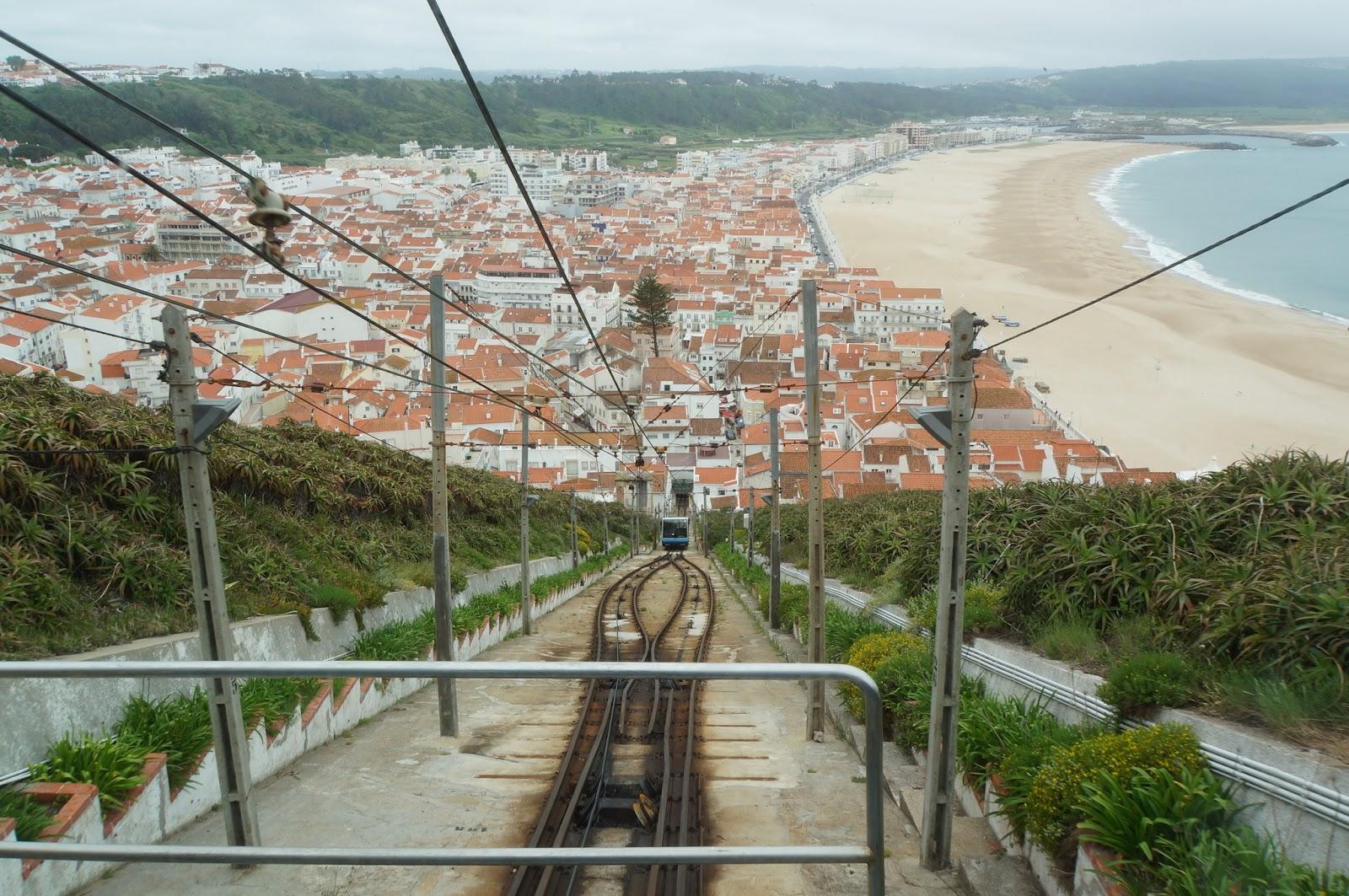 Nazaré - Portugal