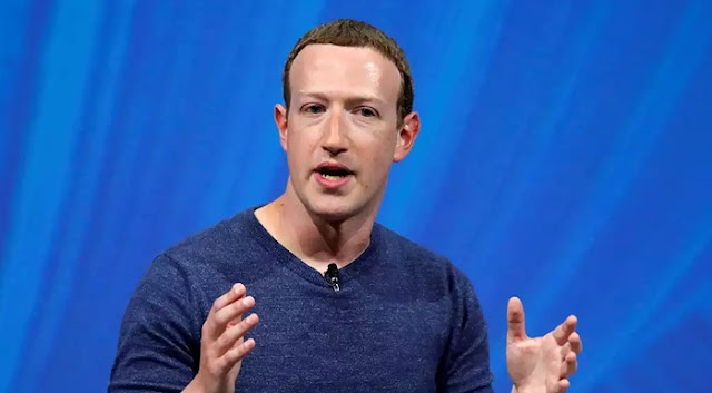 Mark Zuckerberg loses $7 billion in One Day as Companies Boycott Facebook