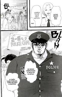 ORE Monogatari #10