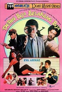 Download Film Warkop Dki: Depan Bisa Belakang Bisa (1987) Dvdrip