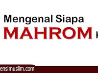 MENGENAL SIAPA MAHROM KITA?  | Download PowerPoint
