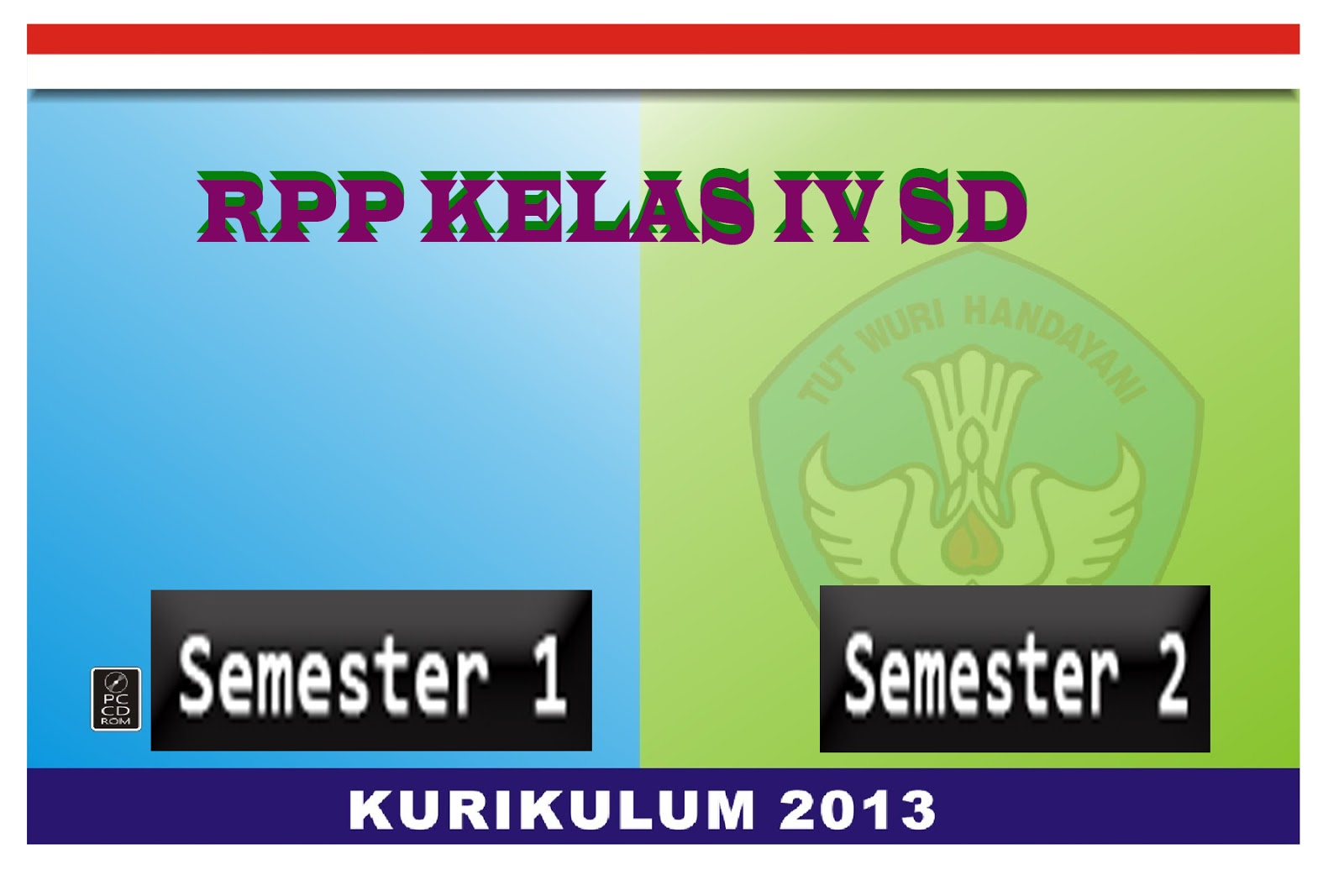 Download Rpp Kelas 4 Sd Kurikulum 2013 File Sekolah Kita File Sekolah Kita