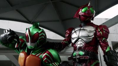 Kamen rider ryuki episode 14 youtube - The drew carey show