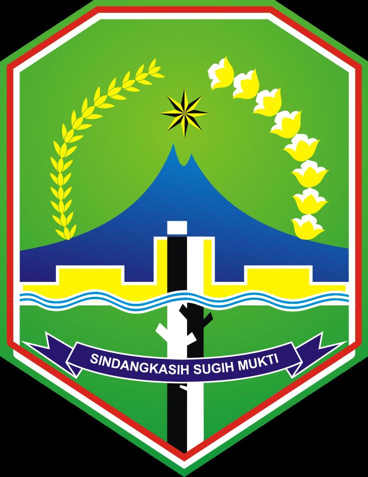Logo Kabupaten Bandung Barat Png : kabupaten, bandung, barat, Kabupaten, Majene